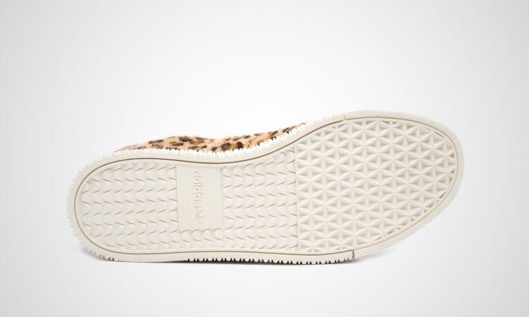 adidas Sambarose Leopard Print   CG6461 thumbnail image