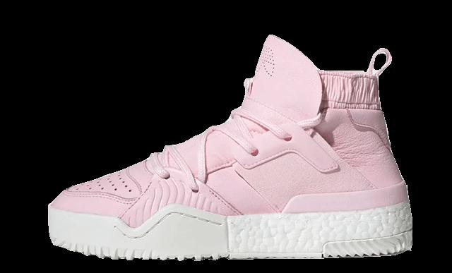 adidas x Alexander Wang Bball Pink White DB2718