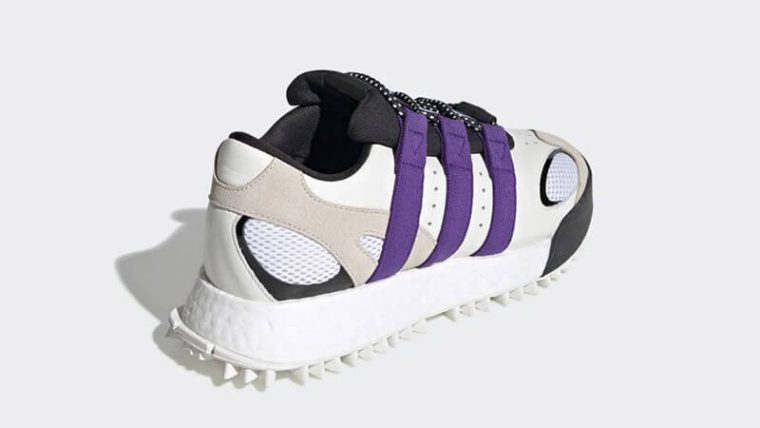 adidas x Alexander Wang Wangbody Purple Brown EF2437 01