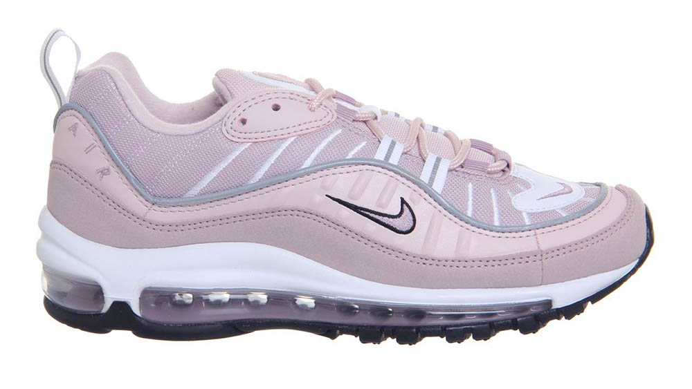 Get Up To 60% Off These Pretty In Pink Sneakers In