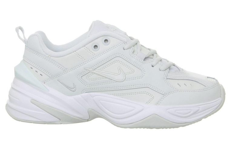 Nike M2K Tekno Spruce Aura Summit White