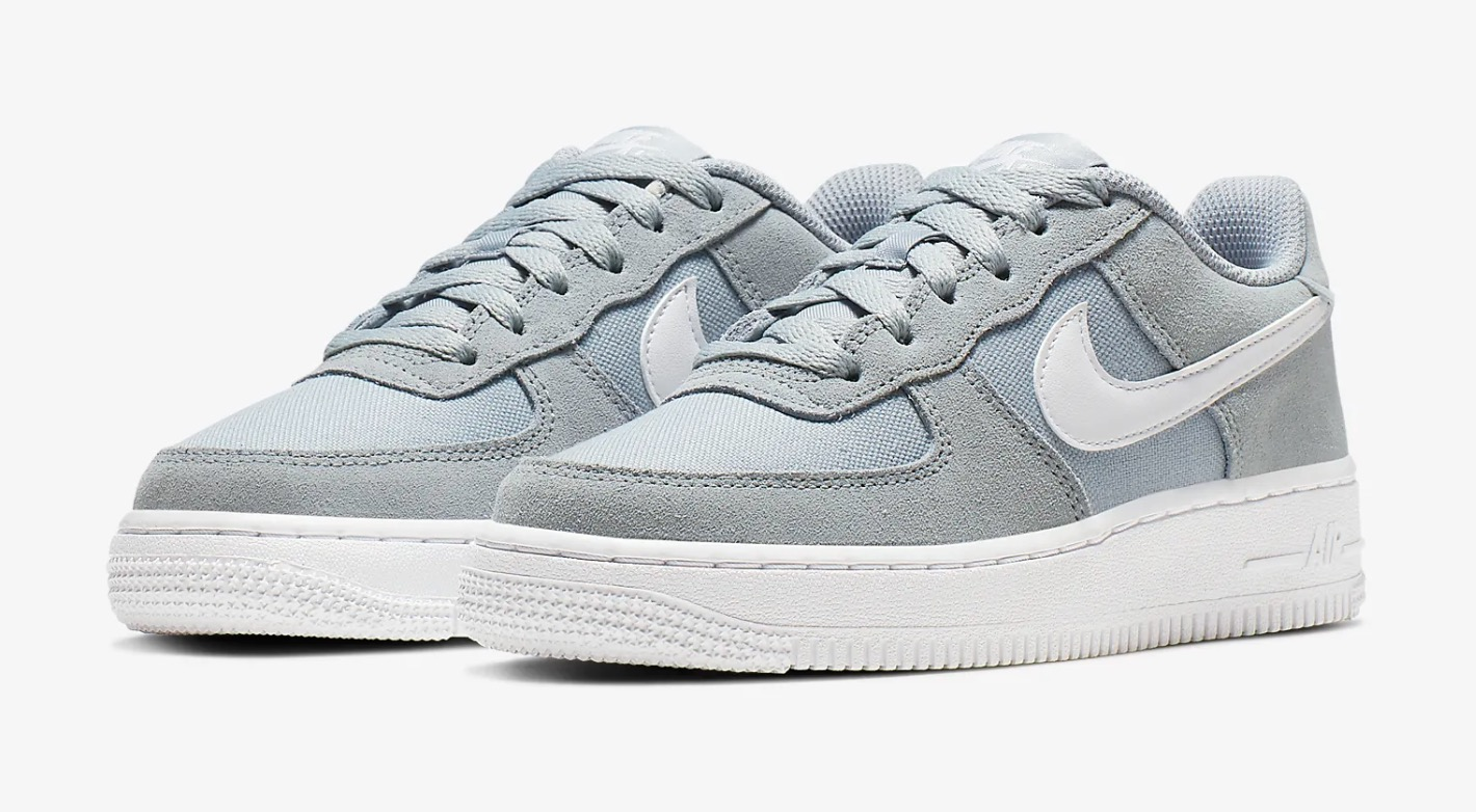 outlet store sale 66723 9184e 4 New Air Force 1 Colourways Have Just Landed On Nike   Style Guides ...