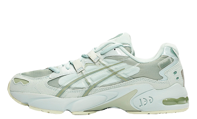 ASICS Tiger Gel-Kayano 5 Green 1021A197-300