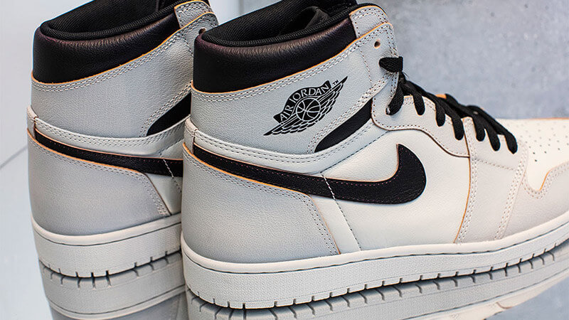 nike sb jordan 1 light bone