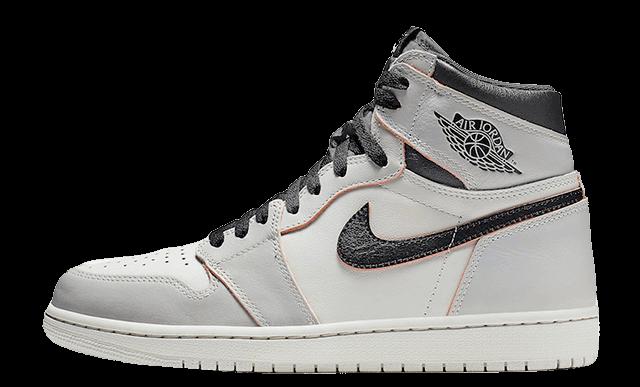 Jordan 1 x Nike SB Light Bone CD6578-006