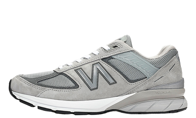 New Balance W990 Grey Womens