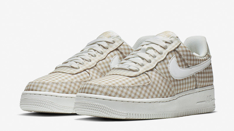 air force one pattern pack