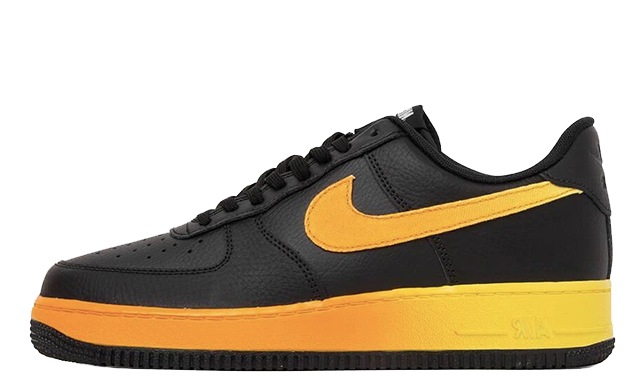 new arrivals b4f71 aa8dc Nike Air Force 1 Low Gradient Black. Release  TBC