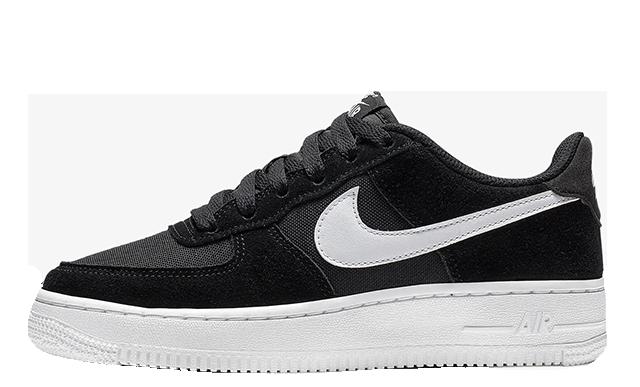 Nike Air Force 1 PE Black White | BV0064 001