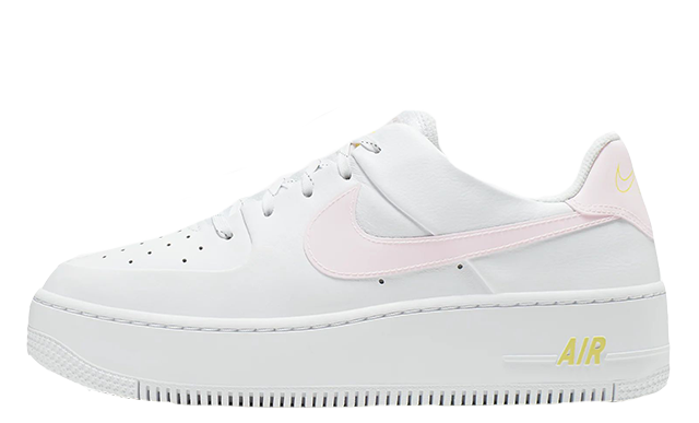 Nike Air Force 1 Sage White CI9094-100