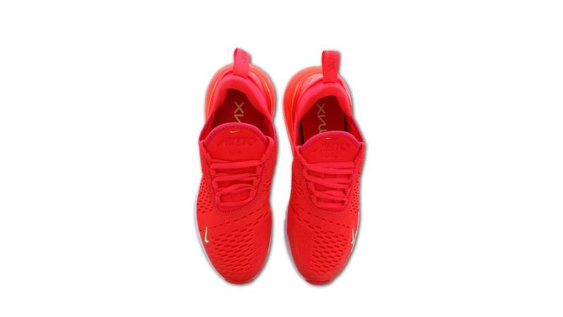 Nike Air Max 270 Red Orbit White CI9095 600  CI9095 600