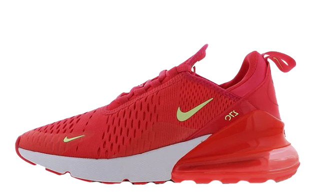 info for ff61f 9492f Nike Air Max 270 Red Orbit White | CI9095-600