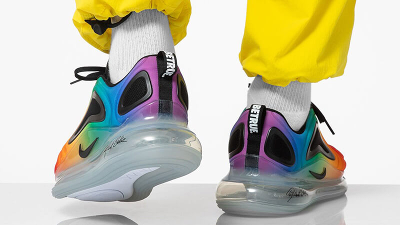 Nike Air Max 720 Be True Pride | CJ5472 900