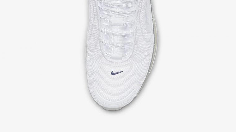 Nike Air Max 720 Unite Totale White CI9097-100 middle thumbnail image