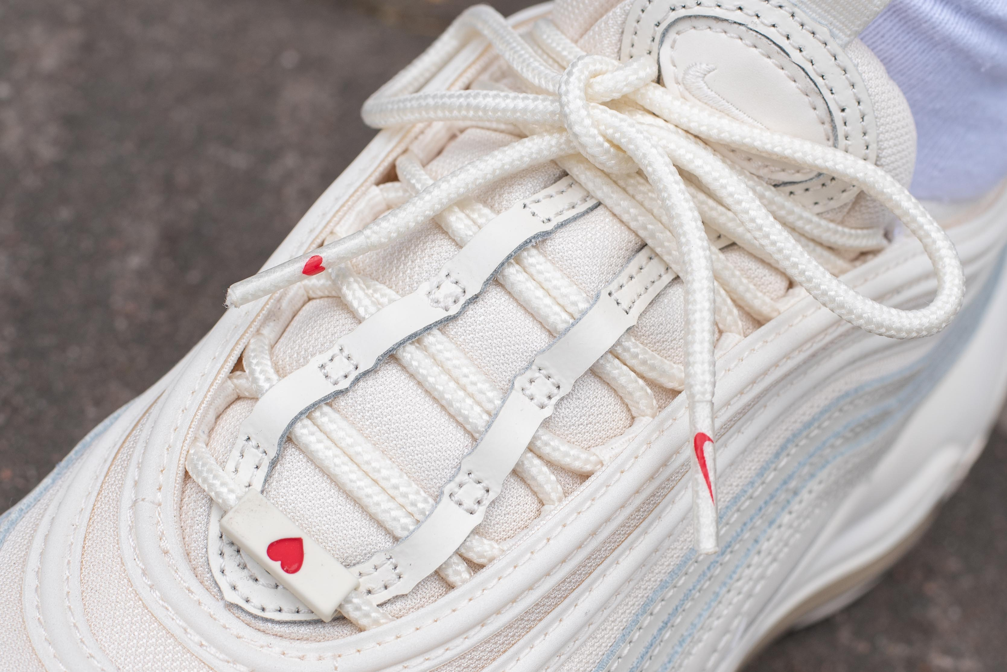 705465a166 Here Is How To Enter Our Nike Air Max 97 Love Heart Giveaway ...