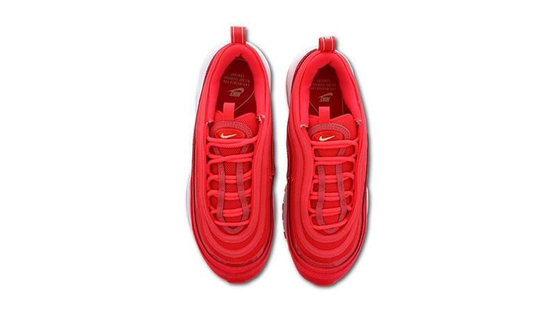 Nike Air Max 97 Red Orbit White | CI9091 600