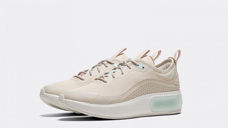 Nike Air Max Dia Orewood Womens 03 thumbnail image