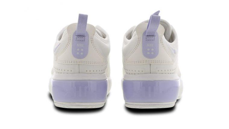 Nike Air Max Dia White/Oxygen Purple thumbnail image