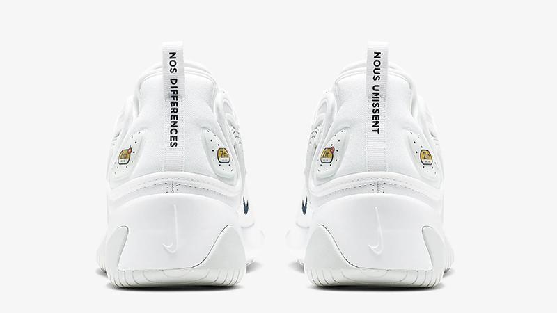 Nike Zoom 2K Unite Totale White CI9098-100 03