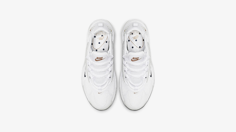 Nike Zoom 2K Unite Totale White CI9098-100 01