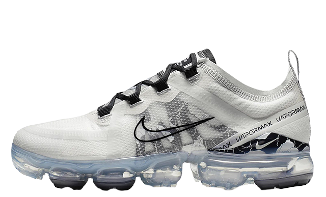 size 40 d556a 465ff Nike Air VaporMax 2019 SE Vast Grey | CD7094-001