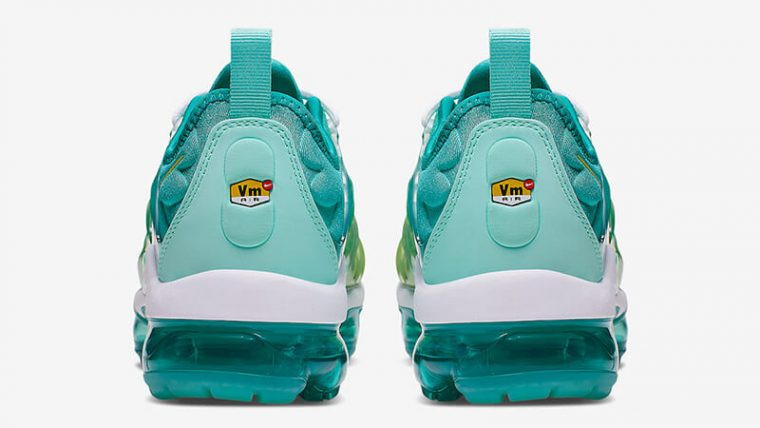 Nike Air Vapormax Plus Tropical Twist Womens Ci9900 300