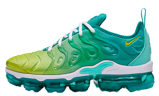 finest selection e687a 35e95 Nike Air VaporMax Plus Tropical Twist Womens | CI9900-300