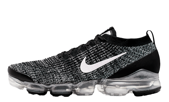 new arrival eec05 be6cf Nike Air Vapormax Flyknit 3 Black White | AJ6910-001