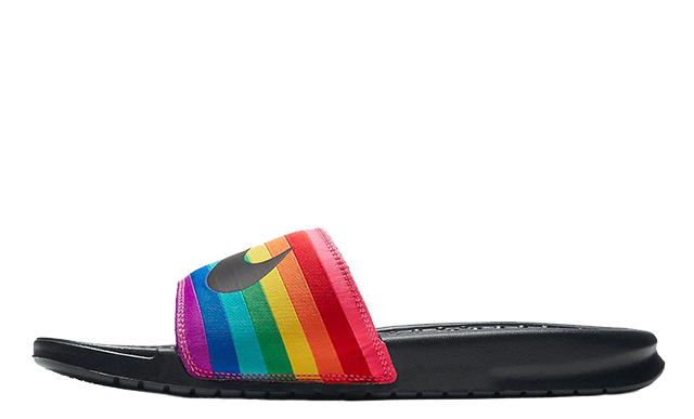 Nike Benassi JDI Be True CD2717-001