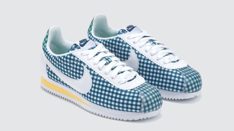 info for 74084 28ebe Nike Classic Cortez Blue White | BV4890-101