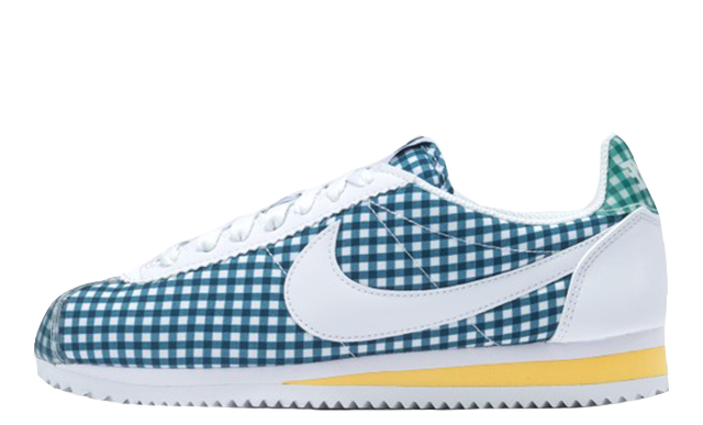 info for 6eed9 a276a Nike Classic Cortez Blue White | BV4890-101