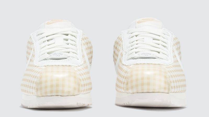 new arrivals 1884c 220f9 Nike Classic Cortez QS Beige White | BV4890-100