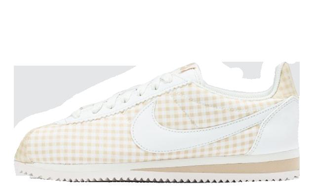 Nike Classic Cortez QS Beige White BV4890-100