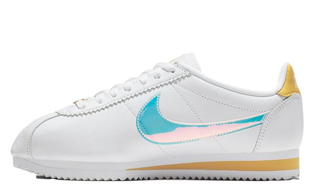 Nike Cortez Topaz Gold