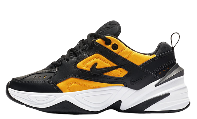 Nike M2K Tekno Black Orange AO3108-014