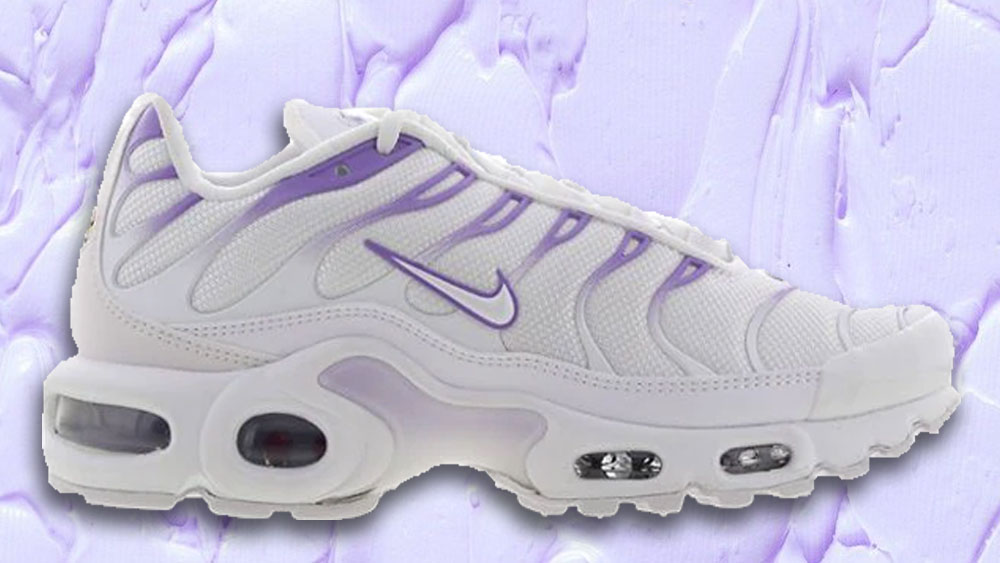 c8b32a8725 The Nike TN Air Max Plus Get A Super Cute Update | Style Guides ...