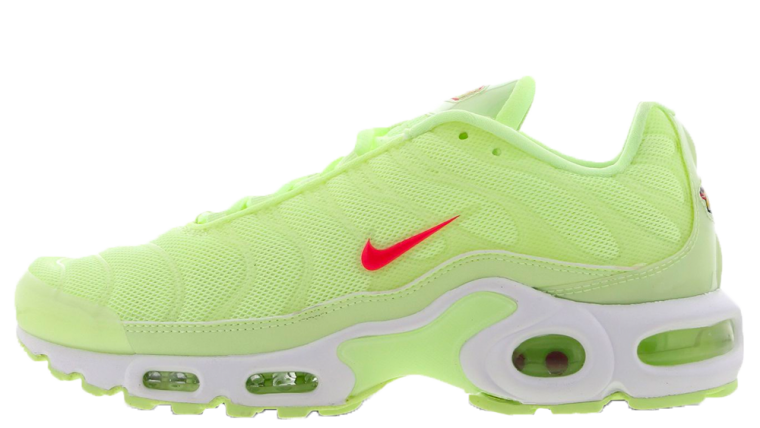 best website d2ae0 8e9bf The Nike Tuned 1 Volt Green is available now via the retailers listed on  this page, head to the links to shop your pair today! UK true DD MM YYYY
