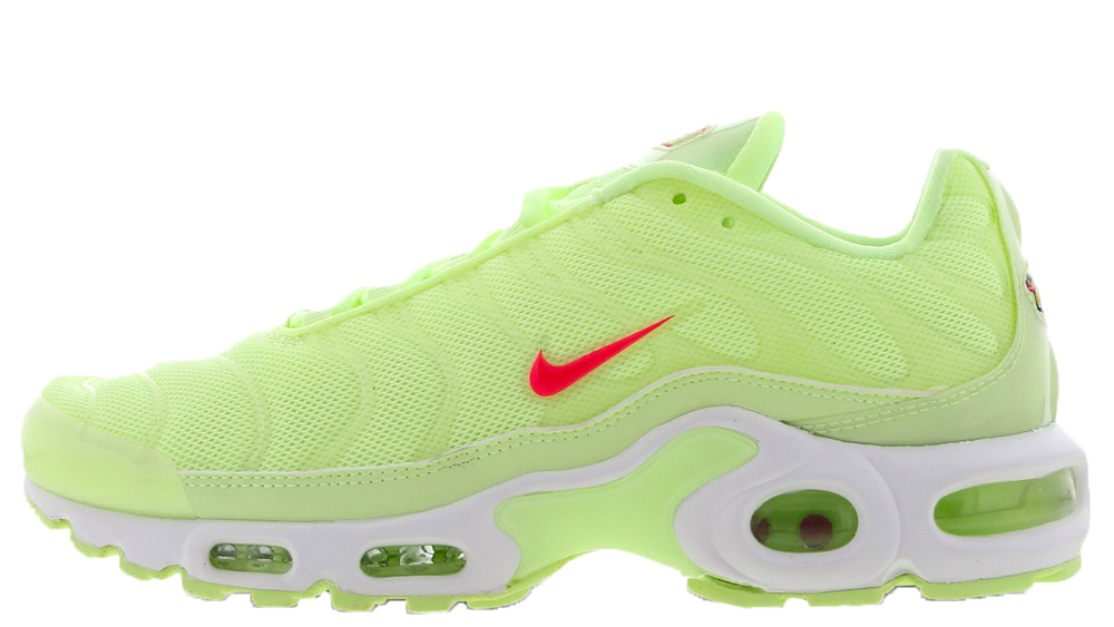 best website 322c6 a45ac The Nike Tuned 1 Volt Green is available now via the retailers listed on  this page, head to the links to shop your pair today! UK true DD MM YYYY