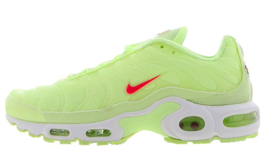 Nike Tuned 1 Volt Green   Where To Buy   undefined   Ietp