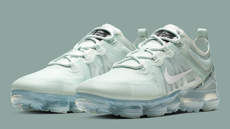 best sneakers 4ea9a 2710a Nike Air VaporMax 2019 Barely Grey   AR6631-005