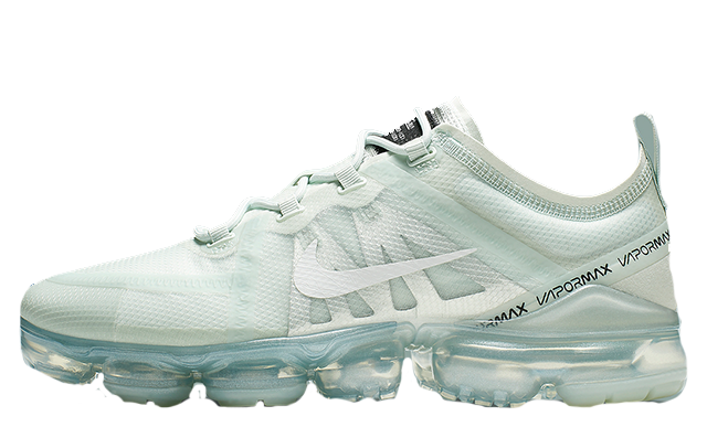best sneakers 4ea9a 2710a Nike Air VaporMax 2019 Barely Grey | AR6631-005