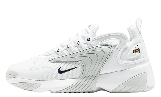 Nike Zoom 2K Unite Totale White CI9098-100
