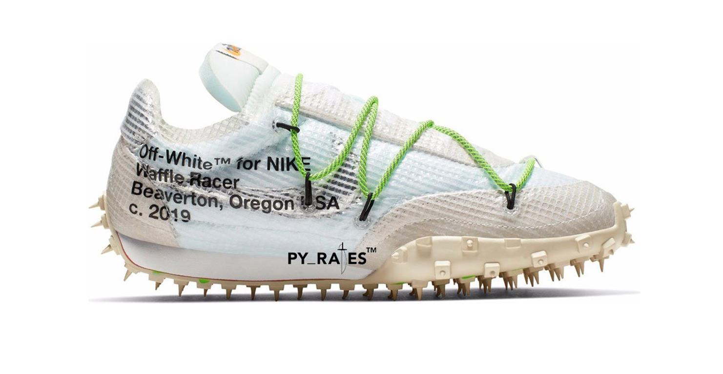 wiele kolorów ogromna zniżka najniższa cena The Off-White x Nike Collab You Won't Want To Miss ...