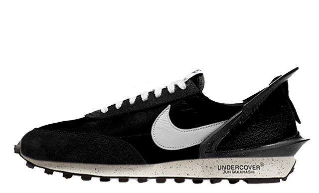 super popular cd701 b7add Undercover x Nike Daybreak Black   BV4594-001