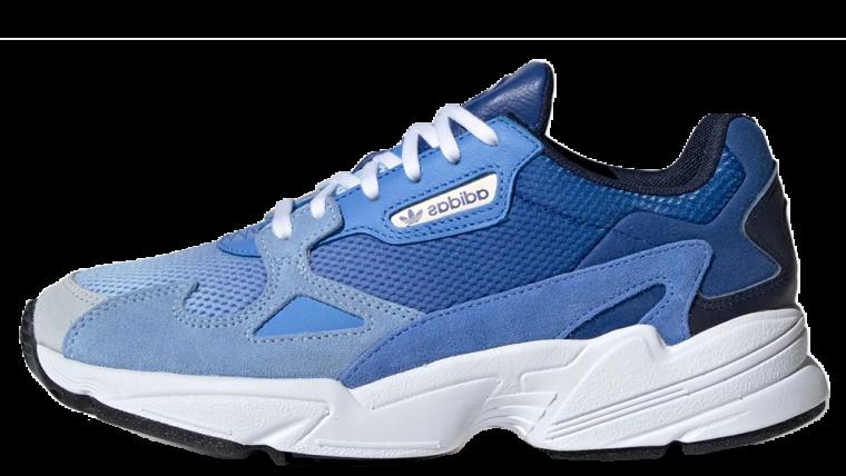 adidas Falcon Blue Glow | EE5104 thumbnail image