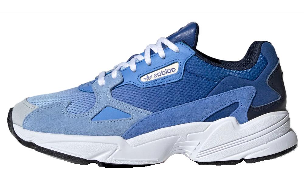 adidas Falcon Blue Glow | EE5104