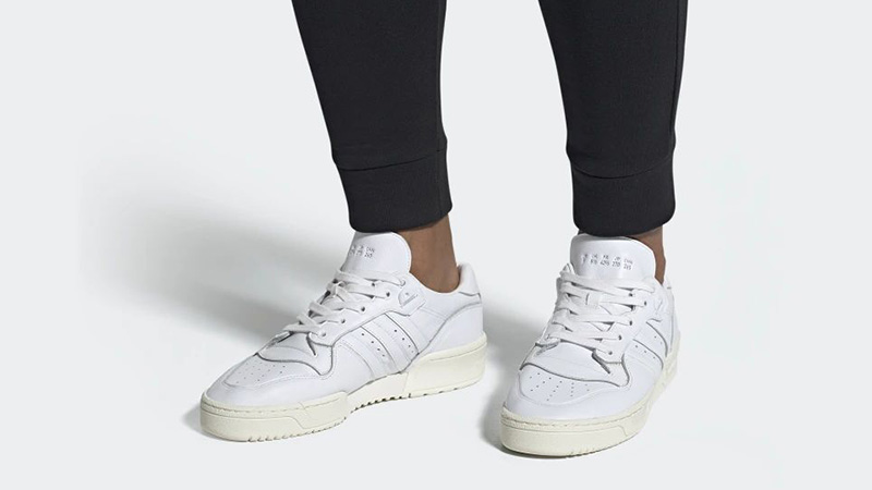 adidas Rivalry White | EE9139 | The