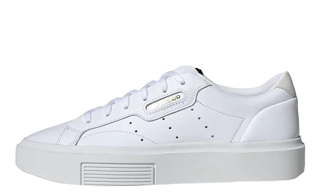 adidas Sleek Super White EF8858
