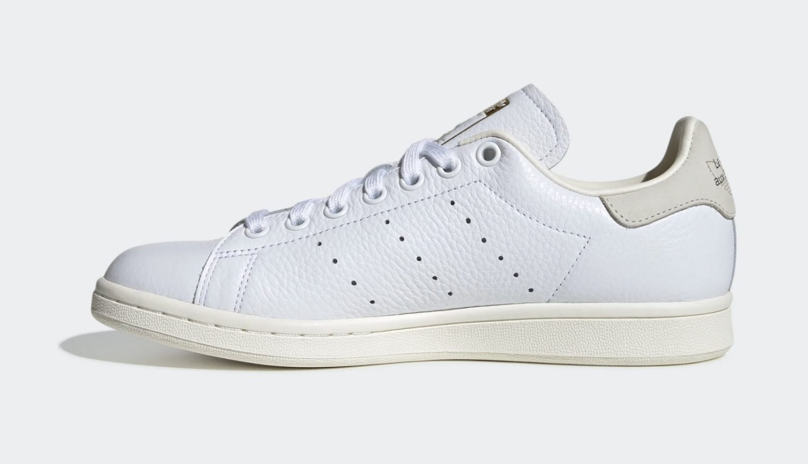 adidas Stan Smith White Beige | CG6820 | The Sole Womens