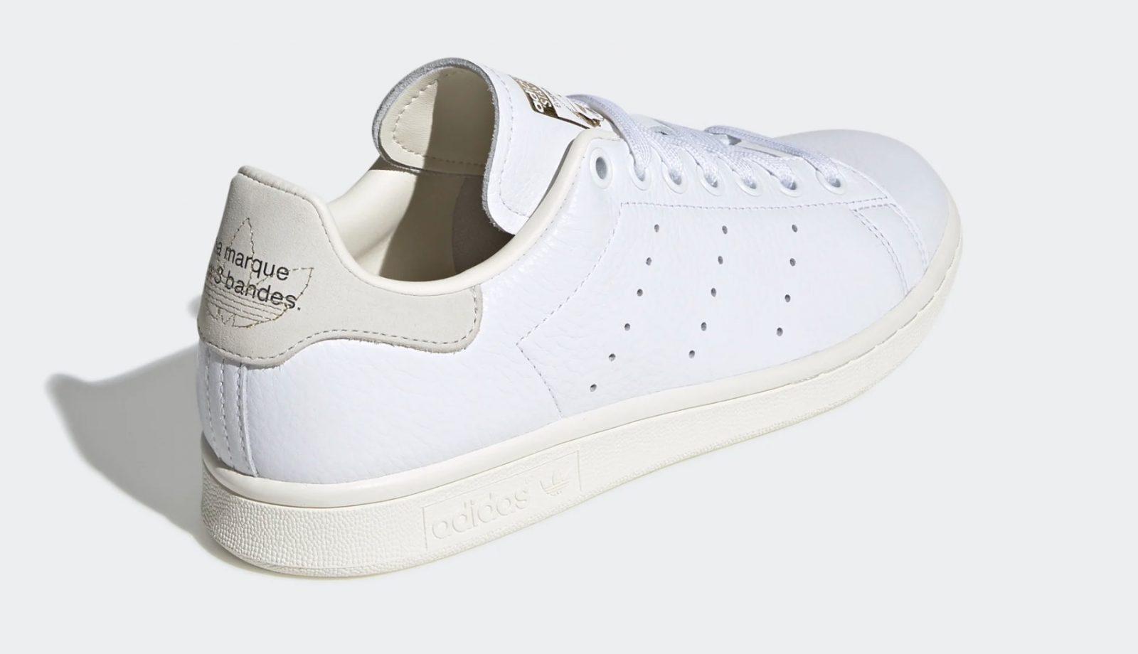 adidas Stan Smith White Beige | CG6820